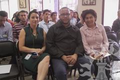 Participantes del foro