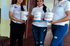 Voluntariado solidaridad